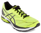 ASICS Men's Gel-Pulse 8 Running Shoes - Safety Yellow/Black/Onyx 2