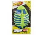 NERF Weather Blitz Football - Green/Blue 1