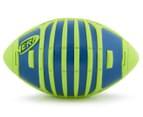 NERF Weather Blitz Football - Green/Blue 3
