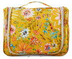 Tonic Field Citrine Essential Hanging Cosmetic Bag - Multi  2