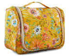 Tonic Field Citrine Essential Hanging Cosmetic Bag - Multi  1