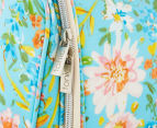 Tonic Field Turquoise Essential Hanging Cosmetic Bag - Multi  4