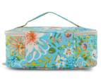 Tonic Field Turquoise Large Make-Up Bag - Multi  3
