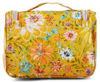 Tonic Field Citrine Essential Hanging Cosmetic Bag - Multi  3