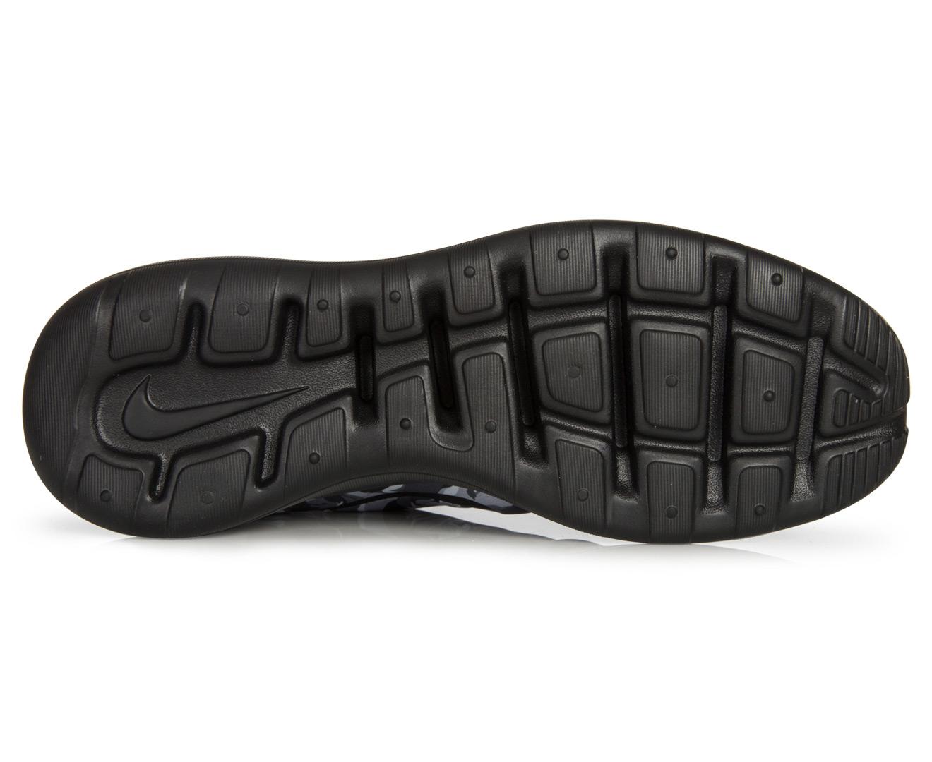 Nike Men's Kaishi 2.0 Shoe Wolf GreyBlack