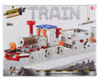 Construct IT 239-Piece Train Set 3