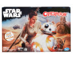 Star Wars Operation Game 1