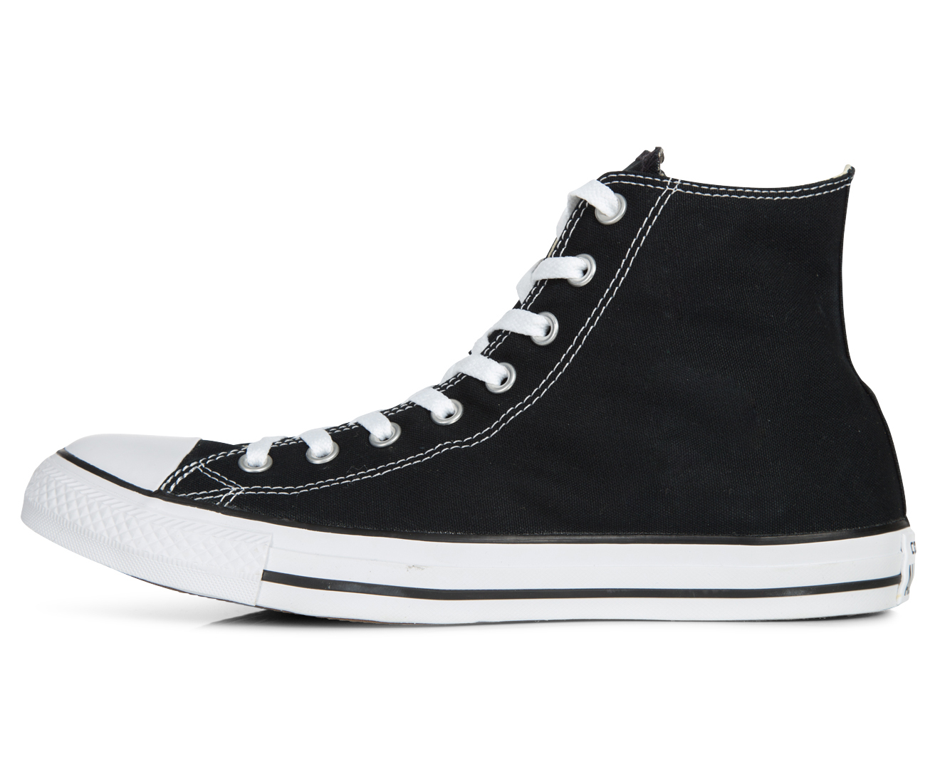 7ce4a21930bd Converse Chuck Taylor Unisex All Star High Top Shoe - Black
