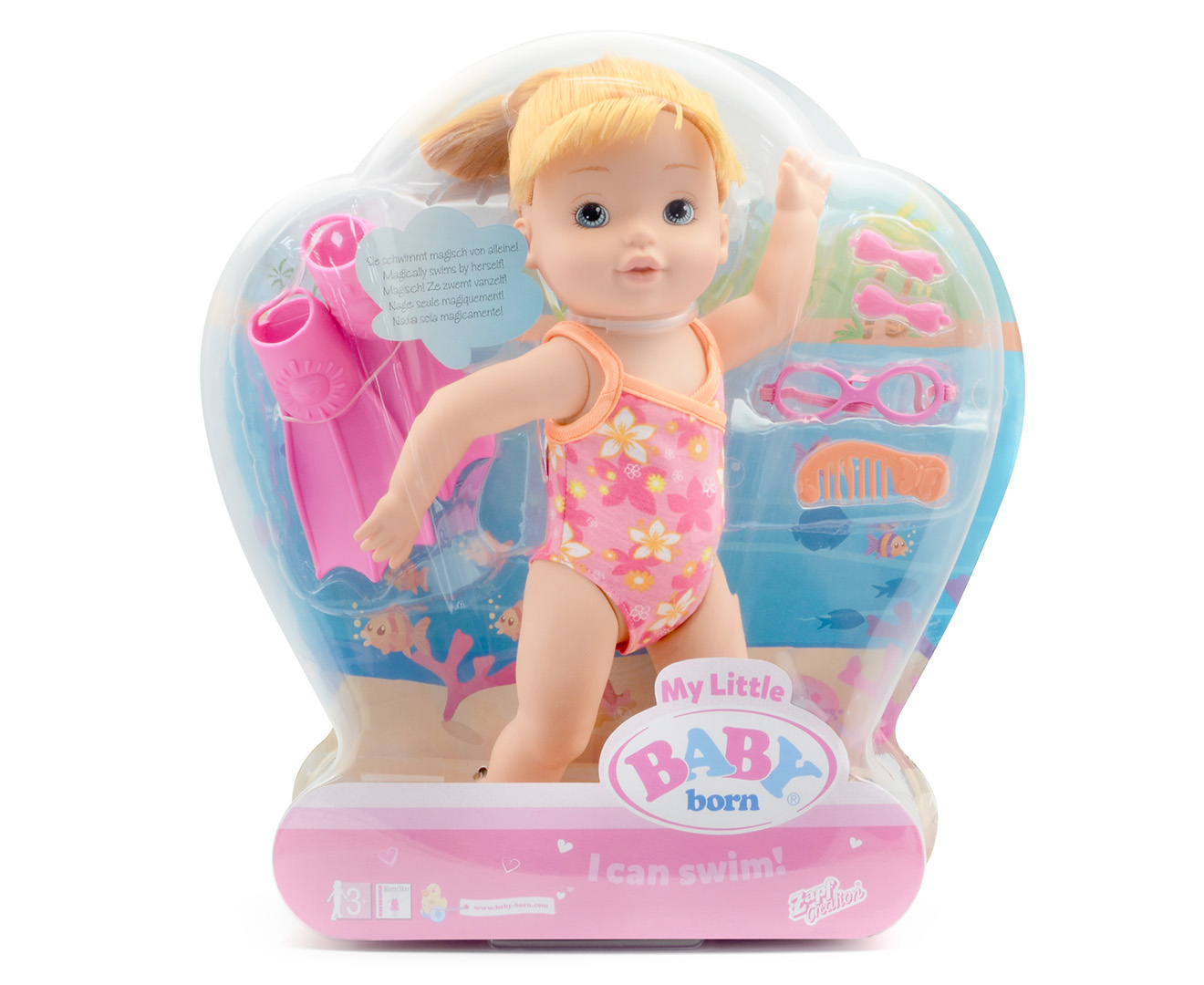 BABY Born | TheToyShop.com - the online home of The ...