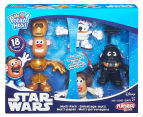 Mr Potatohead Star Wars Mini Mashers 4pk 1