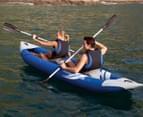 Bestway Hydro-Force Bolt X2 Kayak - Blue/White 5