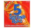 5 Second Rule Board Game 3