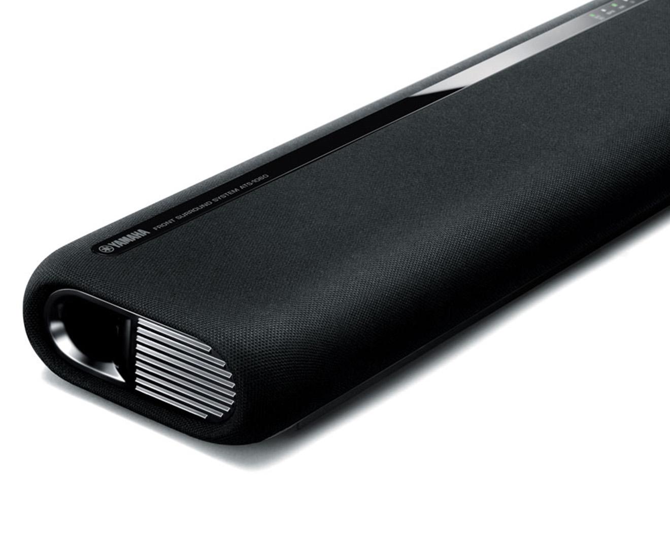 Yamaha ats 1060 hdmi bluetooth soundbar great daily for Yamaha ats 1030 soundbar review