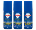 3 x Aerogard Odourless Insect Repellent Roll-On 50mL 1