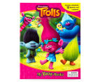 Trolls: My Busy Books Activity Kit 1