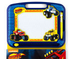 Blaze & The Monster Machines: Count On Speed Learning Book w/ Magnetic Drawing Pad 6