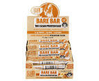 Slim Secrets Bare Bars Salted Caramel & Banana 40g 12pk 3
