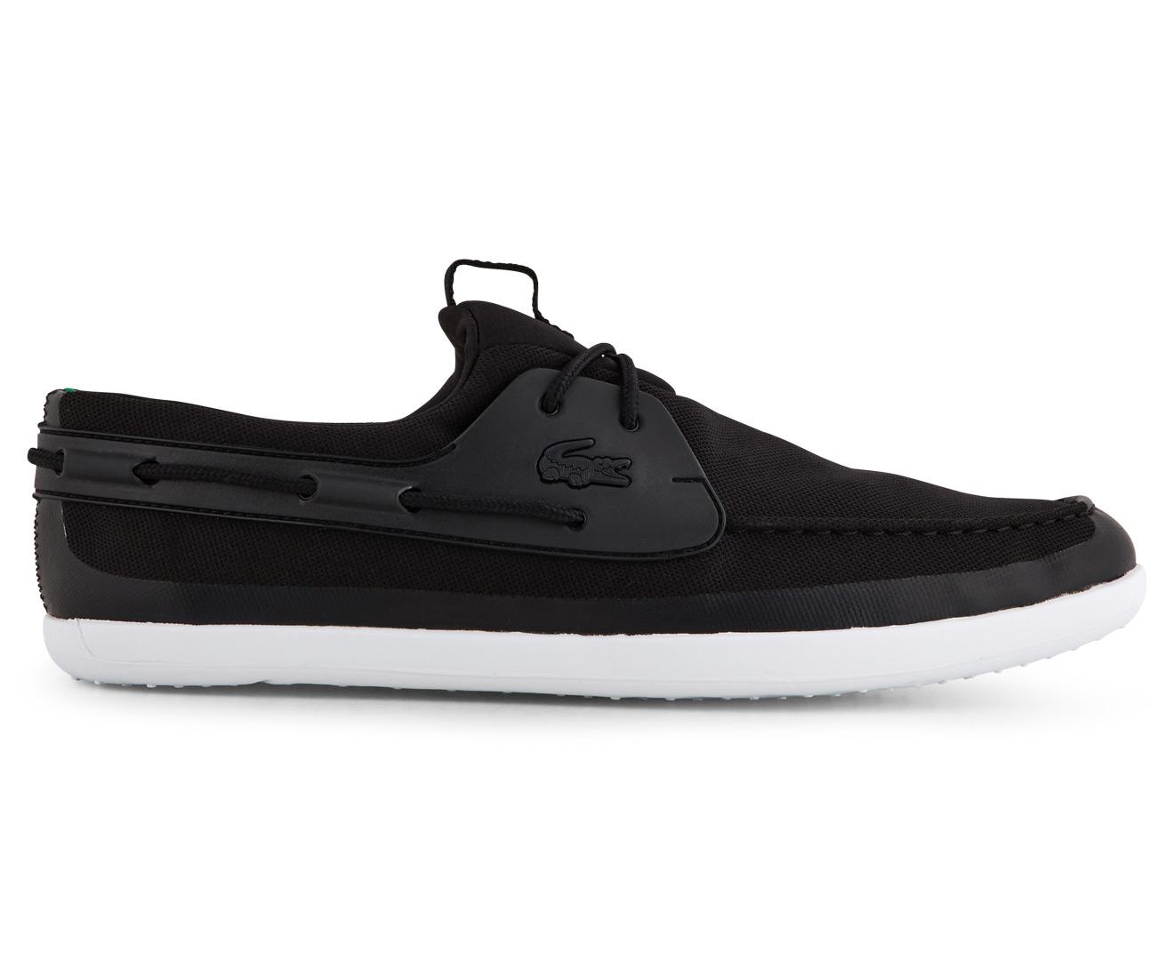 Lacoste Men S L Andsailing Boat Shoe