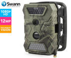 Swann OutbackCam Portable HD Video & 12MP Photo Camera/Recorder 1