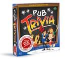 Pub Trivia Game 1