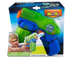 X-Shot Stealth Soaker Water Blaster - Green/Blue 1