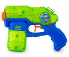 X-Shot Stealth Soaker Water Blaster - Green/Blue 2