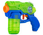 X-Shot Stealth Soaker Water Blaster - Green/Blue 3