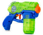 X-Shot Stealth Soaker Water Blaster - Green/Blue 4