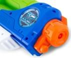 X-Shot Typhoon Thunder Water Blaster - Green 6