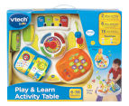 VTech Baby Play & Learn Activity Table 1