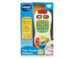 VTech Baby Tiny Touch Remote - Activity Toy with Sounds and Lights 1