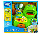 VTech Baby Feed Me Dino Activity Toy 1