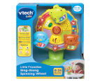 VTech Baby Little Friendlies Sing Along Spinning Wheel 1