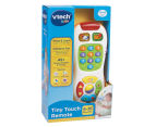 VTech Baby Tiny Touch Remote - Activity Toy with Sounds and Lights 2