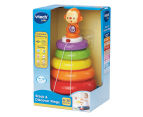 VTech Baby Stack and Discover Rings 2