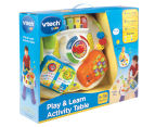 VTech Baby Play & Learn Activity Table 5