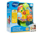 VTech Baby Little Friendlies Sing Along Spinning Wheel 2