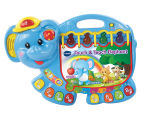 VTech Touch & Teach Elephant Baby/Infant Activity/Toy with Playful Music and Light-up Buttons 2