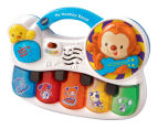 VTech My Monkey Band Baby/Infant Activity/Toy with Over 40 Songs, Melodies, Sounds & Phrases 3