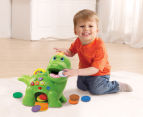 VTech Baby Feed Me Dino Activity Toy 4