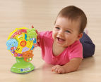 VTech Little Friendlies Sing Along Spinning Wheel Baby/Infant Activity/Toy with Sounds and Music 6
