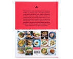 Jamie Oliver's Comfort Food Hardcover Cookbook 2