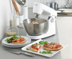 Kenwood MultiOne Kitchen Food Processor & Mixer - White 6