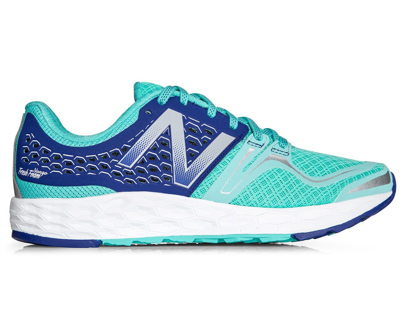 Running Shoe Wide Midfoot