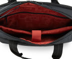 Delsey Bellecour 2-Compartment Laptop Satchel - Black 6