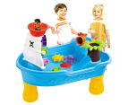 Pirate Ship Sand & Water Table 1