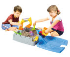 Lenoxx Sand Box Game - Assorted 1