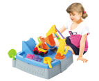 Lenoxx Sand Box Game - Assorted 2