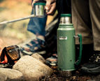 STANLEY Classic 1.9L Vacuum Insulated Flask - Hammertone Green 5