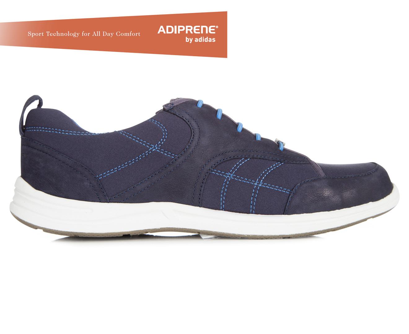 cc0e658a7cf04e rockport adiprene by adidas sport technology